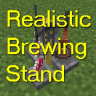 Realistic Brewing Stand